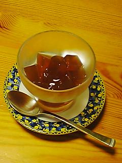 紅茶かんてん